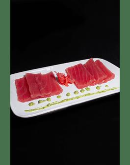 009 - Sashimi de Atún