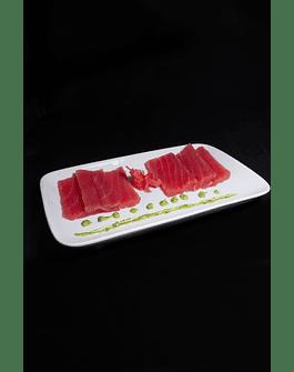 010 - Sashimi de Atún