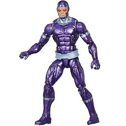 Machine Man Marvel Legends 6""