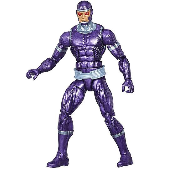 Machine Man The Allfather BAF Marvel Legends 6