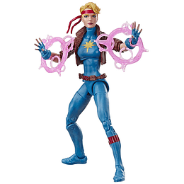 Dazzler X-Men Retro Marvel Legends 6""