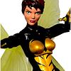 Wasp Ultron BAF Marvel Legends 6