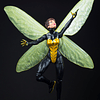 Wasp Ultron BAF Marvel Legends 6