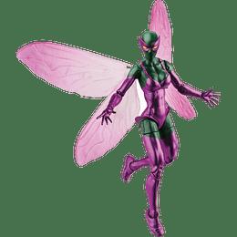 """Beetle Absorbing Man BAF Marvel Legends 6"""""""