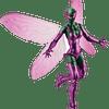 Beetle Absorbing Man BAF Marvel Legends 6