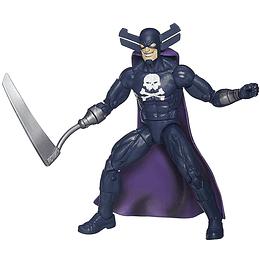 """Grim Reaper Ultron BAF Marvel Legends 6"""""""
