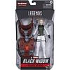 Yelena Belova Black Widow Crimson Dynamo BAF Marvel Legends 6