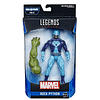 Rock Python Hulk Series Marvel Legends 6