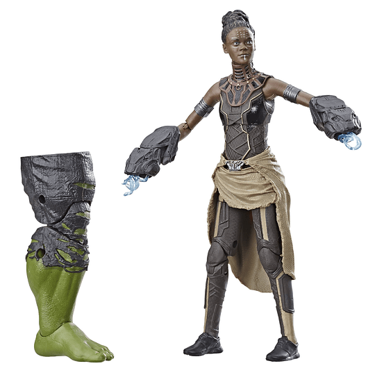 Shuri Hulk Series Marvel Legends 6