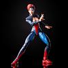 Jean Grey Sugar Man BAF Marvel Legends 6
