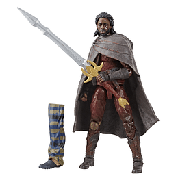 Heimdall Thor Series Marvel Legends 6""