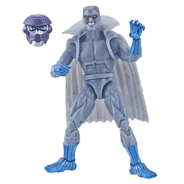 Grey Gargoyle Kree Sentry BAF Marvel Legends 6""