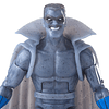 Grey Gargoyle Kree Sentry BAF Marvel Legends 6