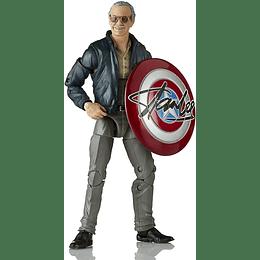 """Stan Lee Marvel Legends 6"""""""