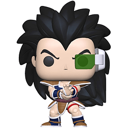 Dragon Ball Z Raditz Pop! #616