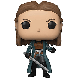 Game Of Thrones Yara Greyjoy Pop! #66