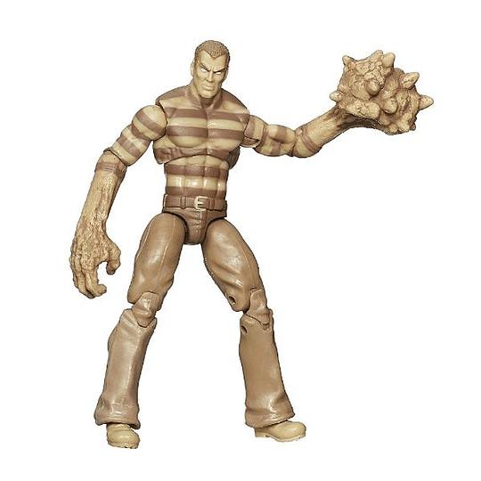 Sandman Marvel Infinite Series