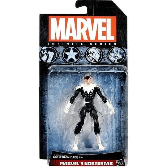 Northstar Marvel Infinite Series