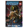 Gamora & Star-Lord Comic Pack 3,75