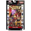 Supreme Powers Comic Pack 3,75