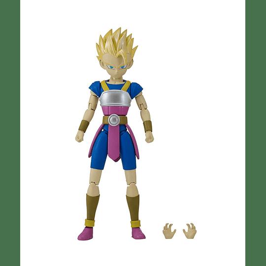 Super Saiyan Cabba Dragon Ball Super Dragon Stars