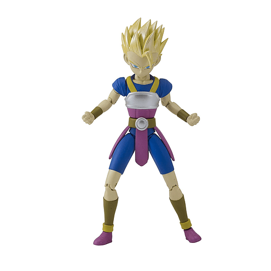 Super Saiyan Cabba Dragon Ball Super Dragon Stars