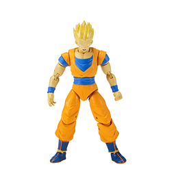 Super Saiyan Gohan Dragon Ball Super Dragon Stars