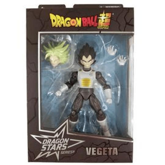 Vegeta Dragon Ball Super Dragon Stars
