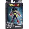 Bardock Dragon Ball Super Dragon Stars