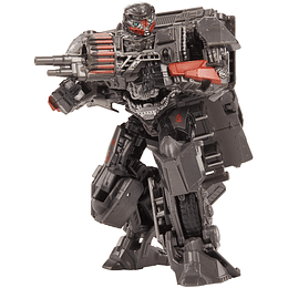WWII Hot Rod #50 Deluxe Studio Series Transformers