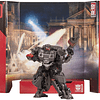 WWII Hot Rod #50 Deluxe Studio Series Transformers
