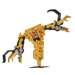 Skipjack #67 Voyager Studio Series Transformers