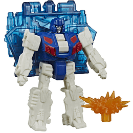 Soundbarrier Battle Masters Earthrise WFC Transformers