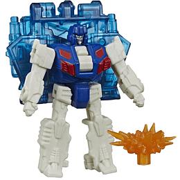 Soundbarrier Battle Masters Earthrise WFC Transformers