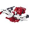 Sixgun Deluxe W2 Siege WFC Transformers