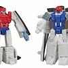 Astro Patrol: Fuzer & Blast Master Micromasters Class Earthrise WFC Transformers