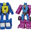 Roller Force Micromasters Class Earthrise WFC Transformers
