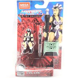 Evil-Lyn MOTU Heroes Mega Construx