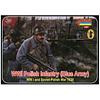 WWI Polish Infantry (Blue Army) Set M130 1:72
