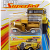 32 Ford Pick Up Superfast 50th Anniversary Matchbox 1:64