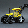 New Holland Bidirectional Working Rigs Matchbox 1:64