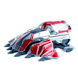 Banished Wraith Halo Retro Entertainment Hot Wheels