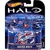 Banished Wraith Halo Retro Entertainment Hot Wheels