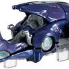 Covenant Ghost Halo Retro Entertainment Hot Wheels