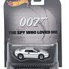 Lotus Esprit S1 James Bond Retro Entertainment Hot Wheels