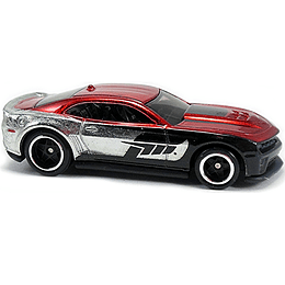 12 Camaro ZL1 Concept Forza Retro Entertainment Hot Wheels