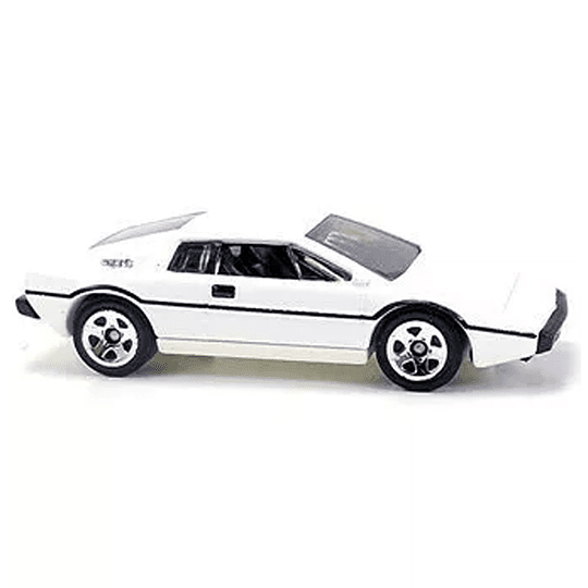 Lotus Esprit S1 James Bond Retro Entertainment Hot Wheels
