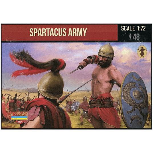 Spartacus Army M077 1:72