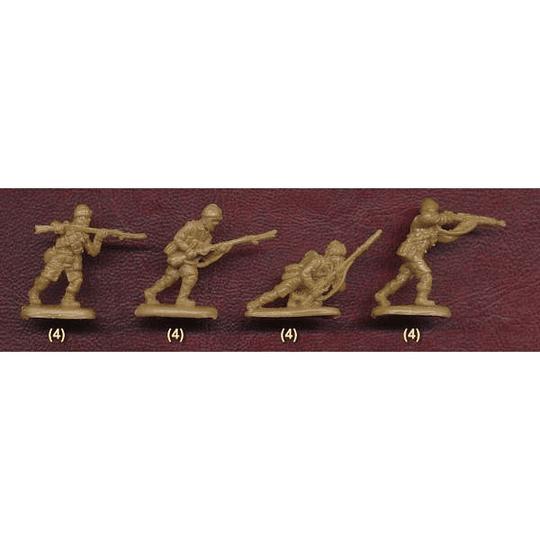 IJA Paratroopers M120 1:72