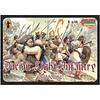 Dacian Light Infantry M022 (Retooling) 1:72